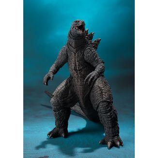 SH Figuarts Godzilla King of the Monsters 2019 MonsterArts