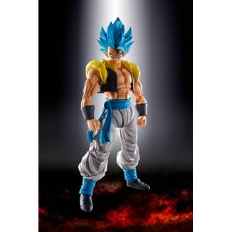 Gogeta SSG SH Figuarts Dragon Ball Super
