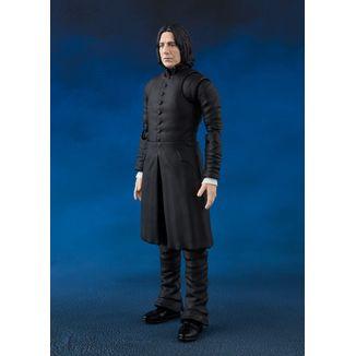 SH Figuarts Severus Snape Harry Potter