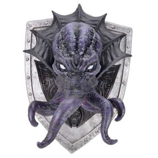 Trofeo Mind Flayer Dungeons & Dragons