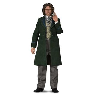 Figura 8th Doctor Paul McGann Doctor Who Collector Figure Series