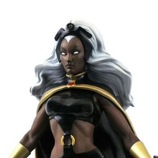 Storm Figure Marvel Comic Gallery