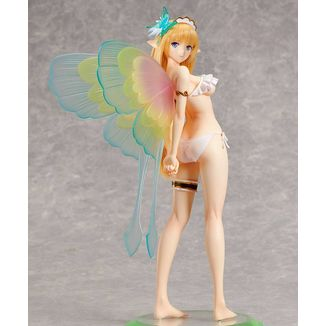 Figura Faerie Queen Elaine Wig Version Original Character by Tony