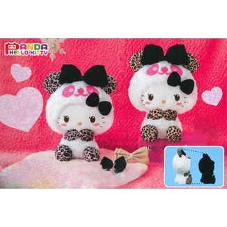 Peluche Hello Kitty - Panda