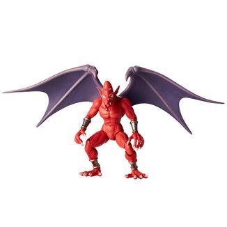 Red Erremer Figure Ghosts'n Goblins Game Classics