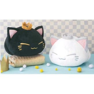 Plush Doll Nemuneko Crown
