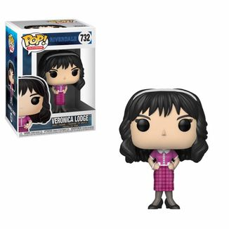 Funko Veronica Riverdale PoP!