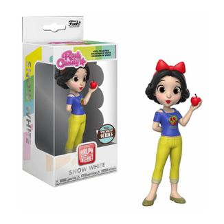 Snow White Funko Ralph Breaks the Internet Rock Candy
