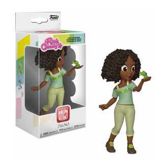Tiana Funko Ralph Breaks the Internet Rock Candy