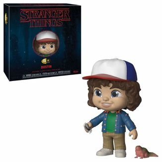 Funko Dustin Stranger Things 5 Star