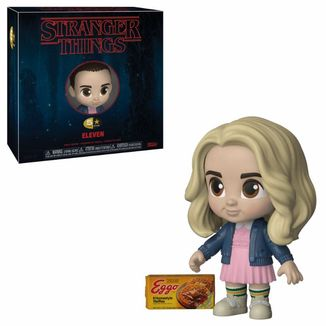 Funko Eleven Stranger Things 5 Star