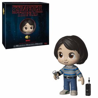 Mike Stranger Things Funko 5 Star