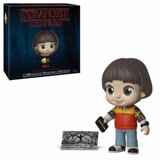 Will Stranger Things Funko 5 Star