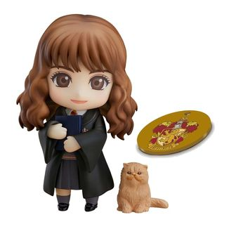 Hermione Granger Heo Exclusive Nendoroid 1034 Harry Potter
