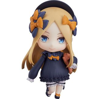 Nendoroid 1095 Foreigner/Abigail Williams Fate/Grand Order