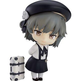 Nendoroid 1096 Hatoba Tsugu