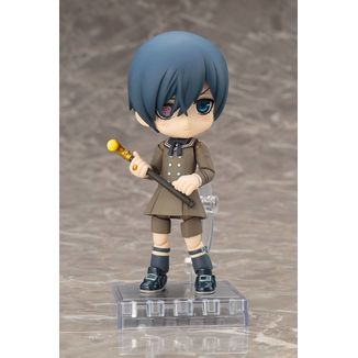 Cu-Poche Ciel Phantomhive Black Butler Book of the Atlantic