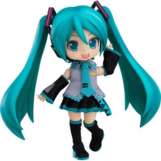 Nendoroid Doll Hatsune Miku Character Vocal Series 01 Vocaloid