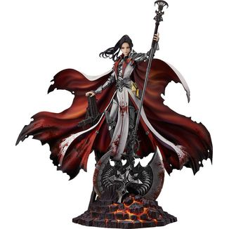 Figura Inferno Dungeon Fighter Online