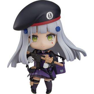 Nendoroid 1146 416 Girls Frontline