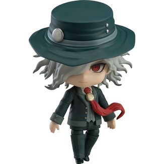Avenger/King of the Cavern Edmond Dantes Nendoroid 1158 Fate/Grand Order