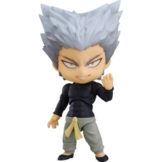 Garo Super Movable Edition Nendoroid 1159 One Punch Man