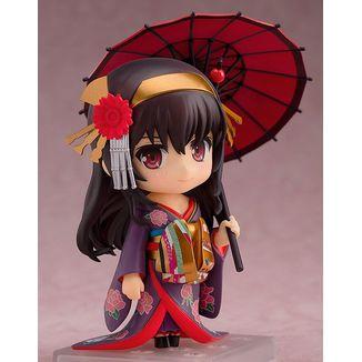 Nendoroid 1161 Utaha Kasumigaoka Kimono Saekano