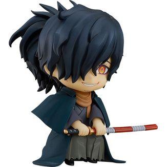 Assassin/Okada Izo Shimatsuken Nendoroid 1165-DX Fate/Grand Order