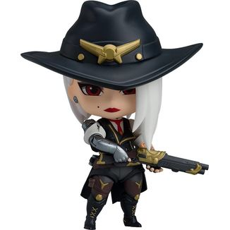 Nendoroid 1167 Ashe Classic Skin Edition Overwatch
