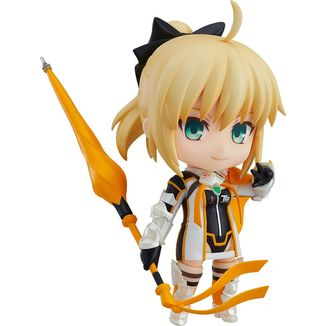 Nendoroid 1177 Altria Pendragon Racing Good Smile Racing & Type Moon Racing