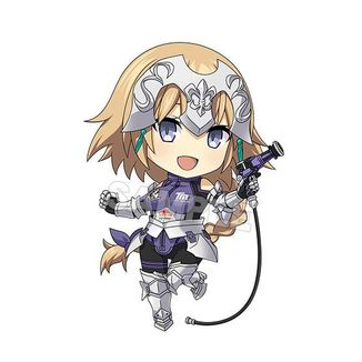 Nendoroid 1178 Jeanne d'Arc Racing Good Smile Racing & Type Moon Racing