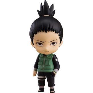 Nendoroid 1181 Shikamaru Nara Naruto Shippuden