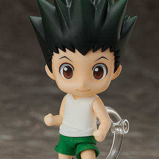 Nendoroid 1183 Gon Freecss Hunter x Hunter