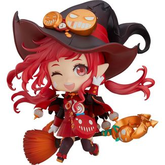 Nendoroid 1188 Geniewiz Dungeon Fighter Online