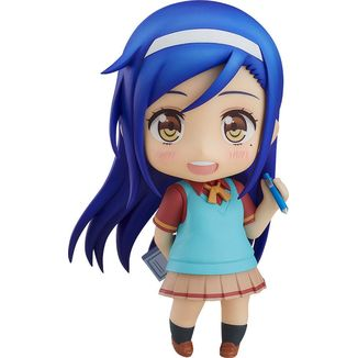 Nendoroid 1196 Fumino Furuhashi We Never Learn Bokuben