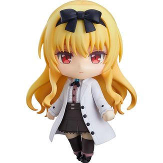 Nendoroid 1211 Yue Arifureta From Commonplace to Worlds Strongest