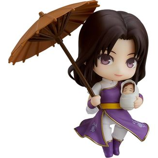 Lin Yueru DX Nendoroid 1246 DX The Legend of Sword and Fairy