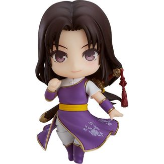 Lin Yueru Nendoroid 1246 The Legend of Sword and Fairy