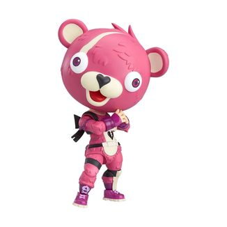 Nendoroid 1249 Cuddle Team Leader Fortnite