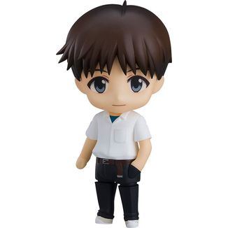 Shinji Ikari Nendoroid 1260 Rebuild of Evangelion