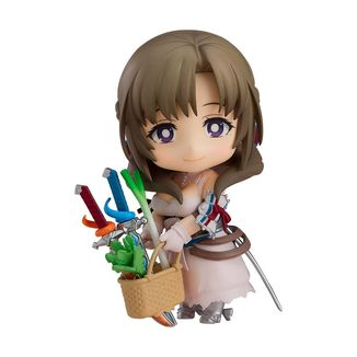 Mamako Osuki Nendoroid 1263 Do You Love Your Mom and Her Two Hit Multi Target Attacks?