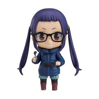 Chiaki Ogaki Nendoroid 1266 Laid Back Camp