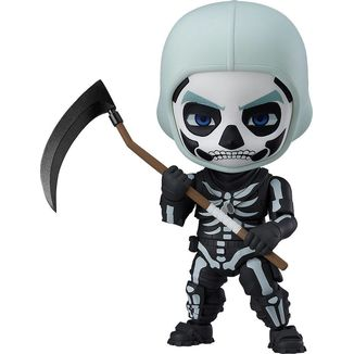Skull Trooper Nendoroid 1267 Fortnite