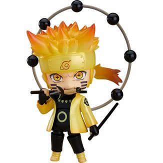 Nendoroid 1273 Naruto Uzumaki Sage of the Six Paths Naruto Shippuden