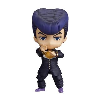 Josuke Higashikata Nendoroid 1276 Jojo's Bizarre Adventure Diamond is Unbreakable