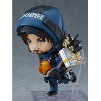 Sam Porter Bridges Great Deliverer Nendoroid 1282 DX Death Stranding