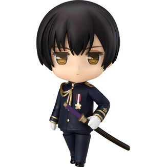 Nendoroid 1283 Japan Hetalia World Stars