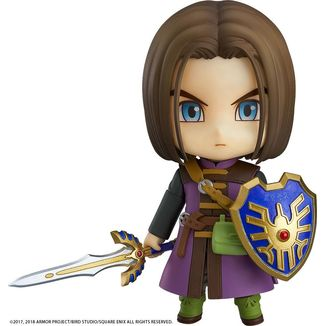 The Luminary Nendoroid 1285 Dragon Quest XI Echoes of an Elusive Age