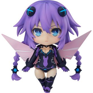 Nendoroid 1291 Purple Heart Hyperdimension Neptunia