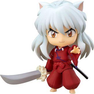 Inuyasha Nendoroid 1300